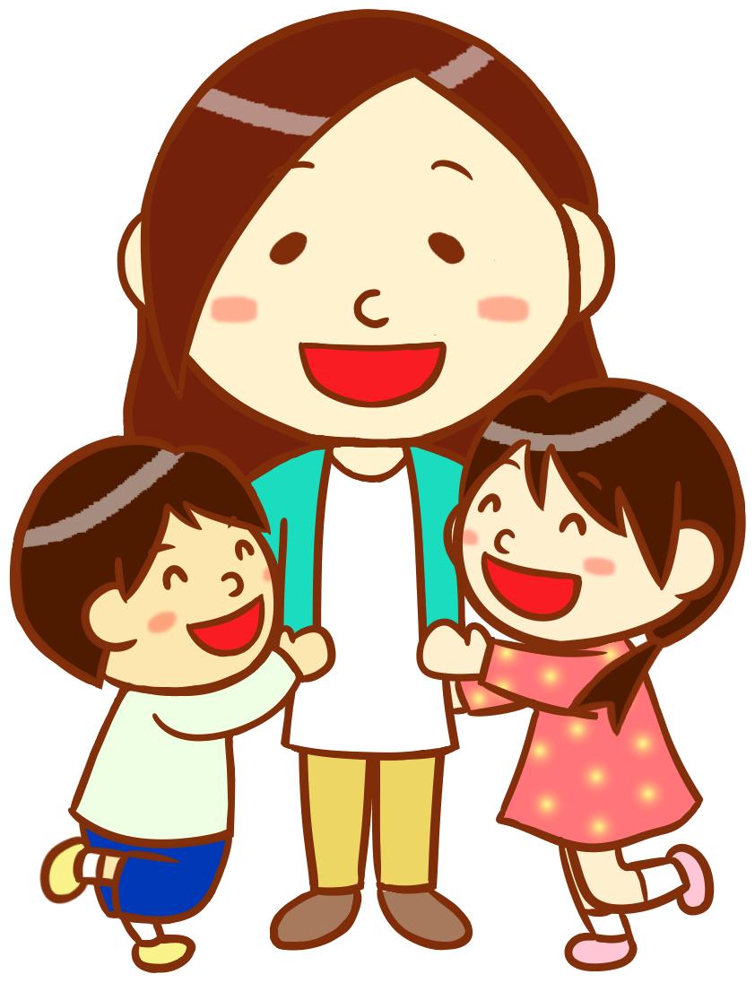 母と子供が同時にアスペルガー症候群、ADHDと診断される