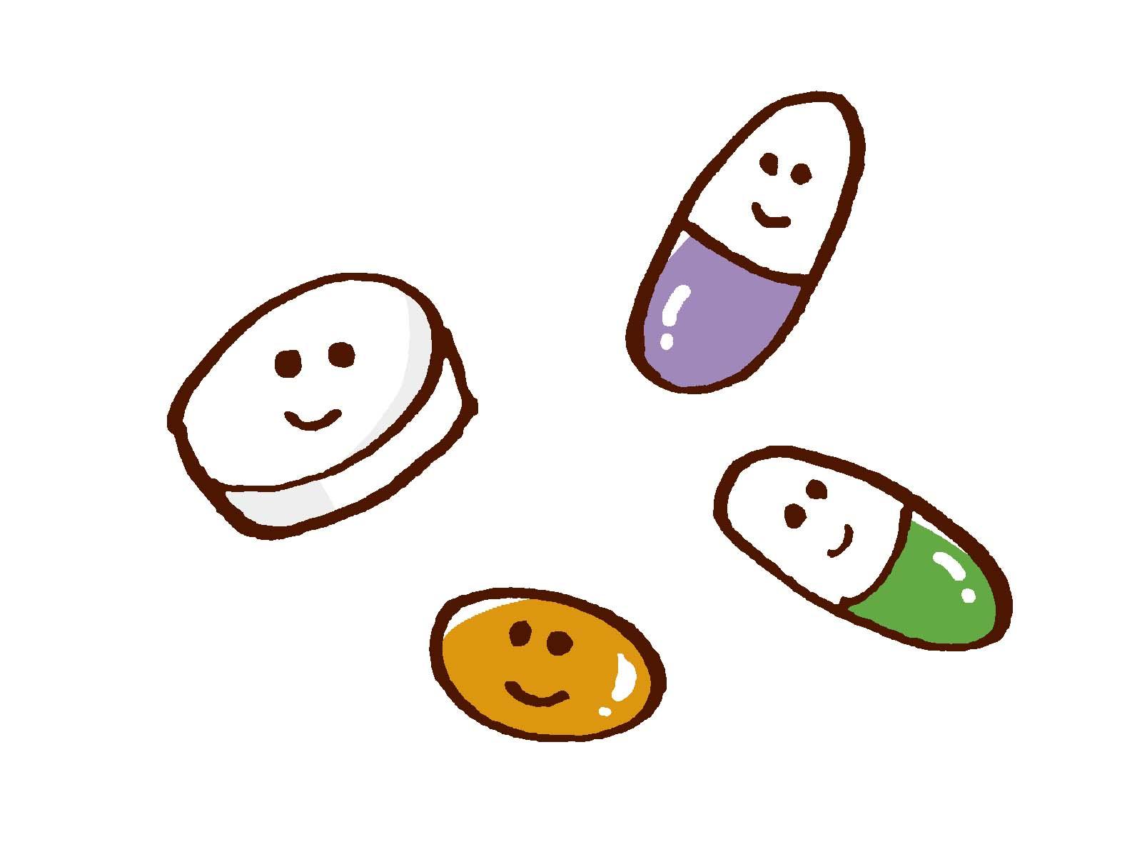 アメリカの発達障害の事例③処方薬が覚せい剤取締法の指定成分?