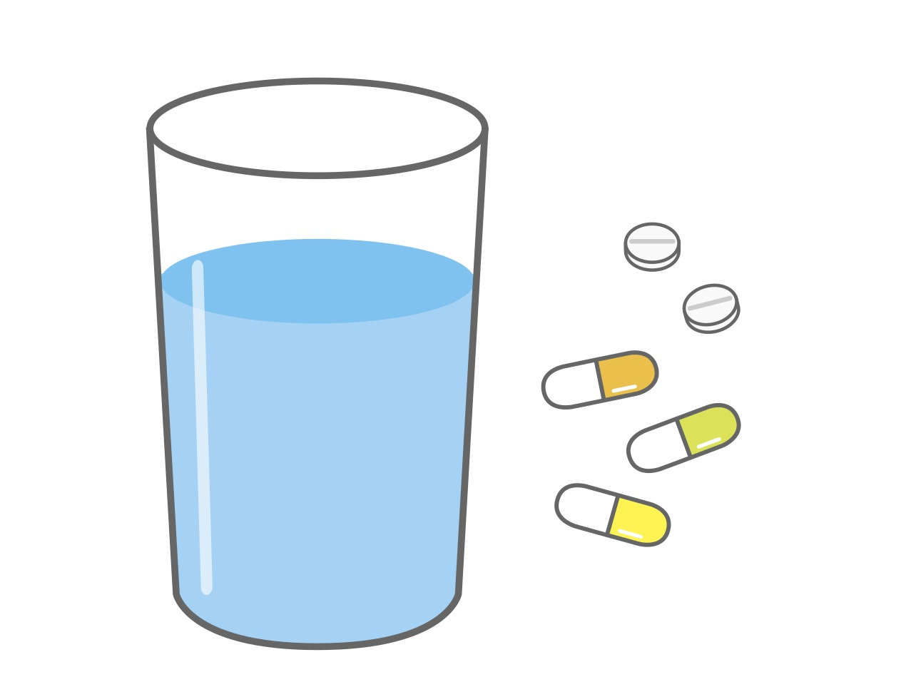 アメリカの発達障害の事例④薬を子供に飲ませるのは親のため?