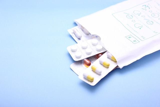 発達障害の薬の副作用(副反応)は80.6%の人に現れる