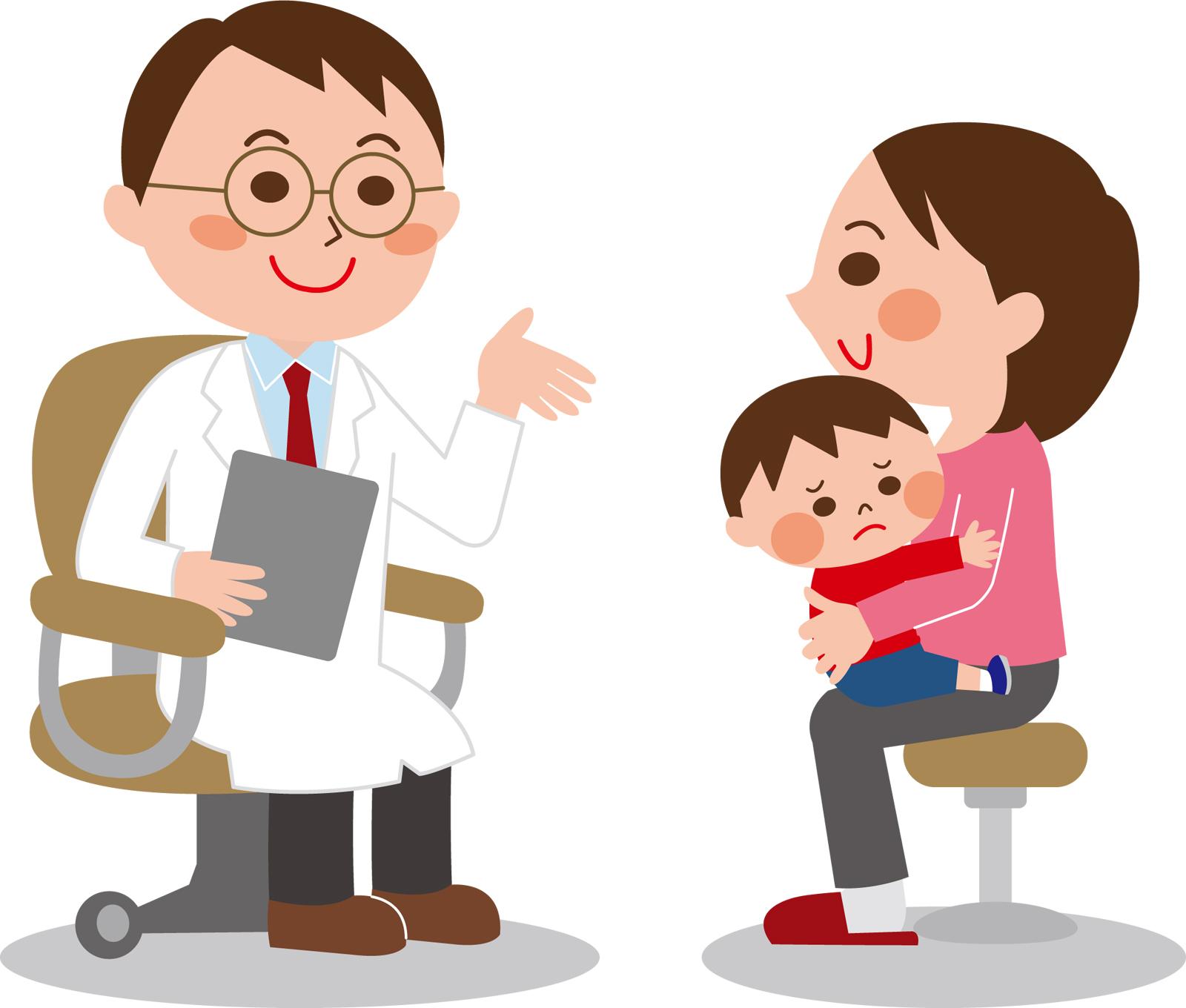 発達障害の診断は何科の病院で行うの?