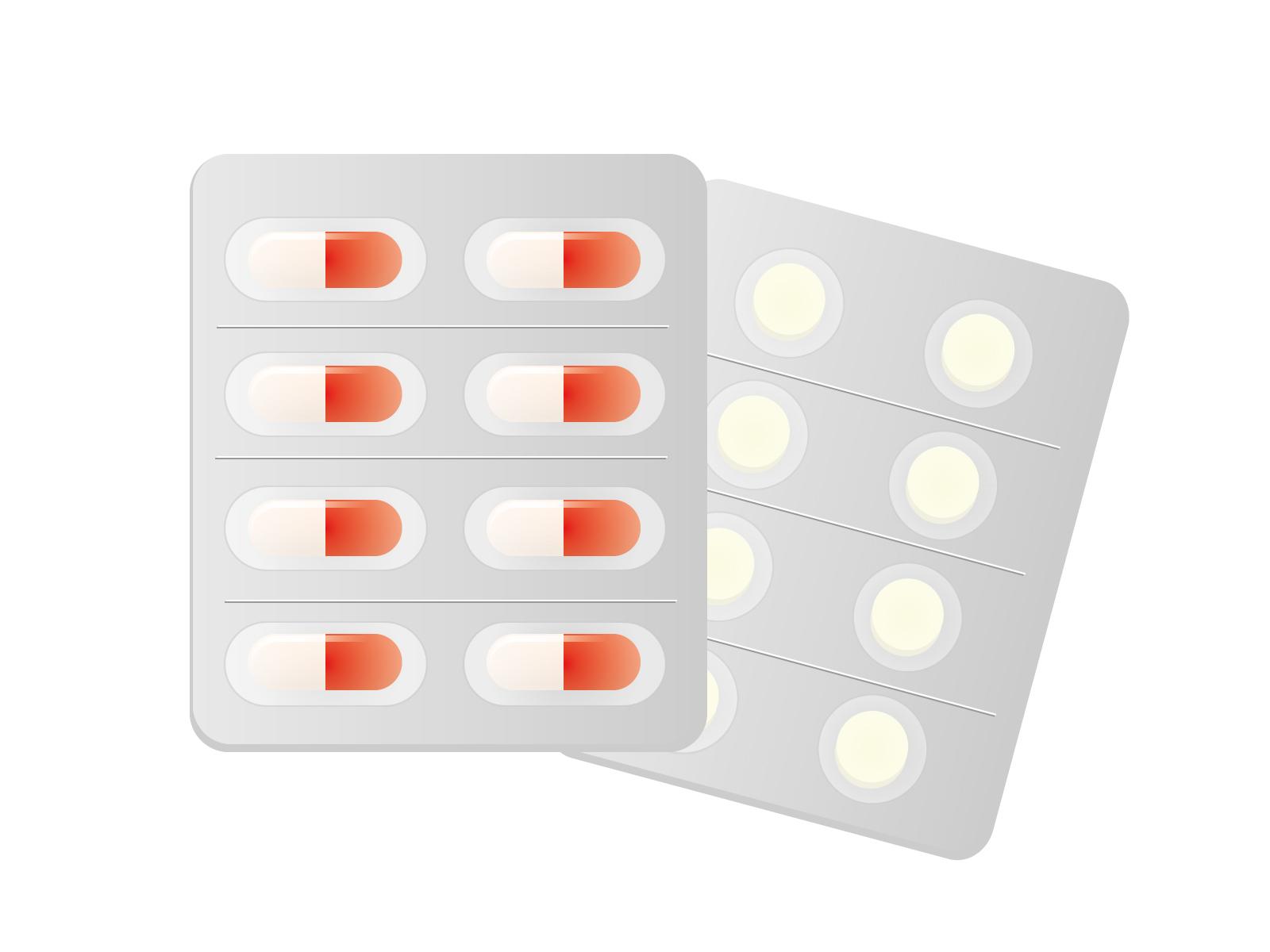 ADHDの薬コンサータの副作用で幻覚。袖から大きい蟻が
