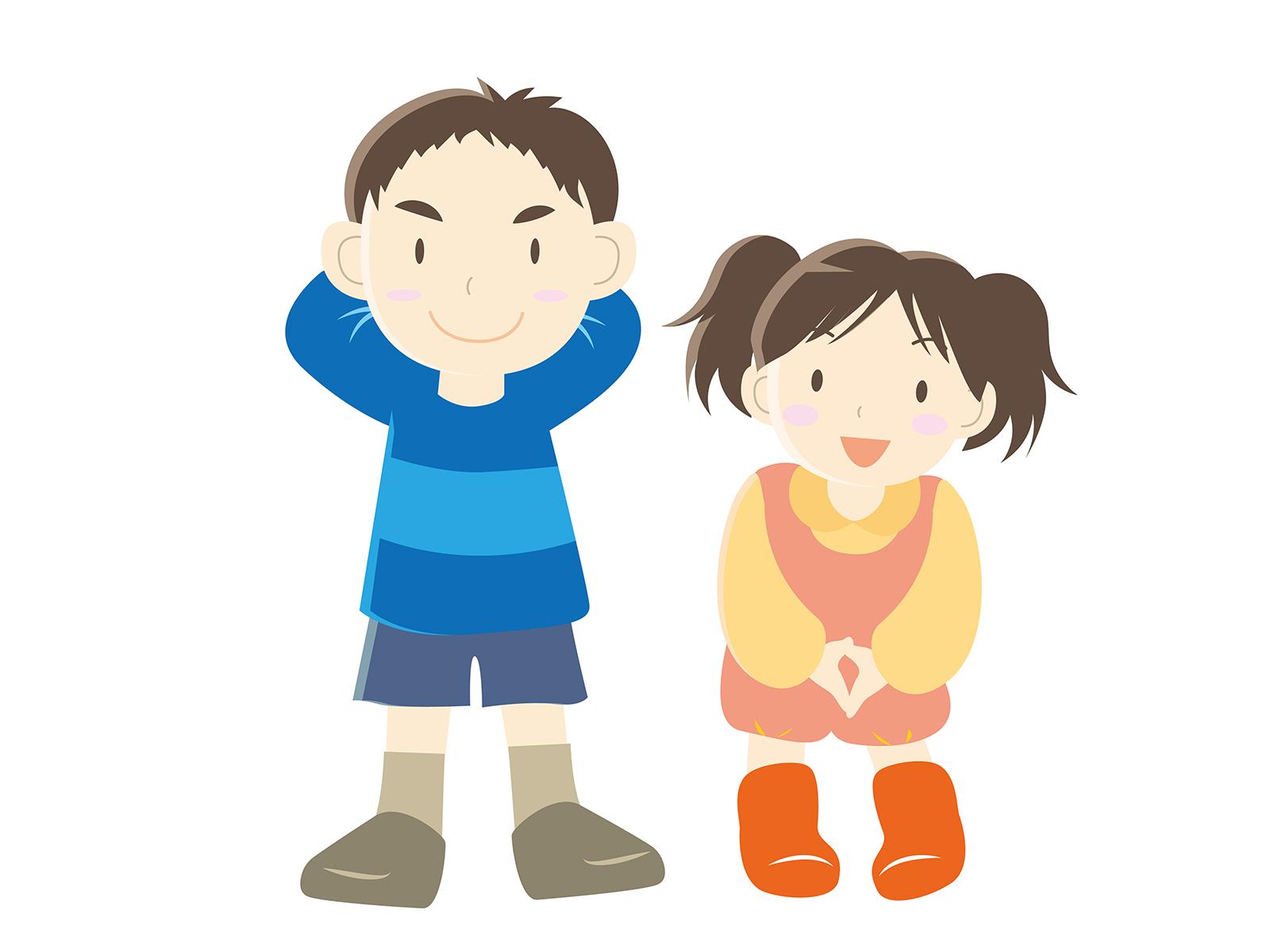 発達障害の兄弟間の関係。妹の事でぼくがバカにされるのは嫌