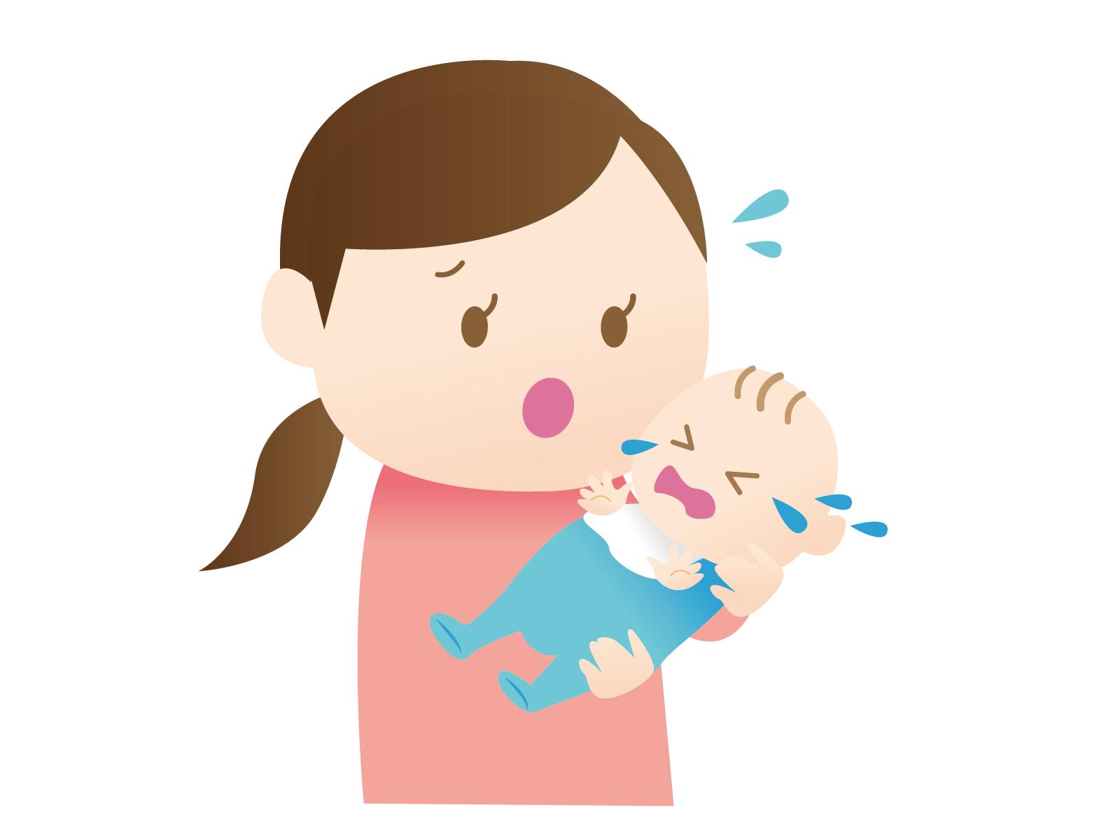 娘の発達障害に気付くまでの育児は泣きたくなるほど辛い