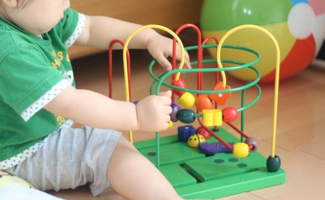 私の発達障害の子供は病院で作業療法(感覚統合療法)を受けている