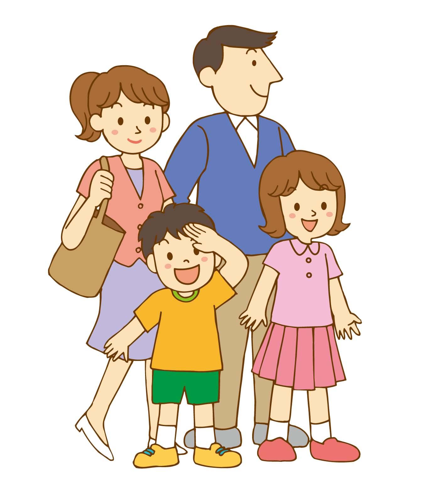 発達障害の育児には家族のペアレントトレーニングが必須