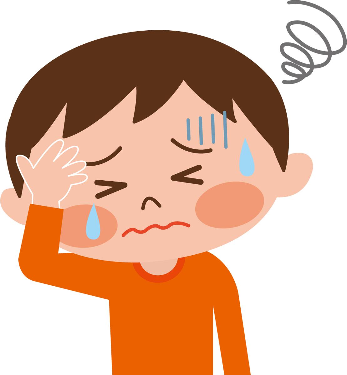 発達障害と間違いやすいゲルストマン症候群とは