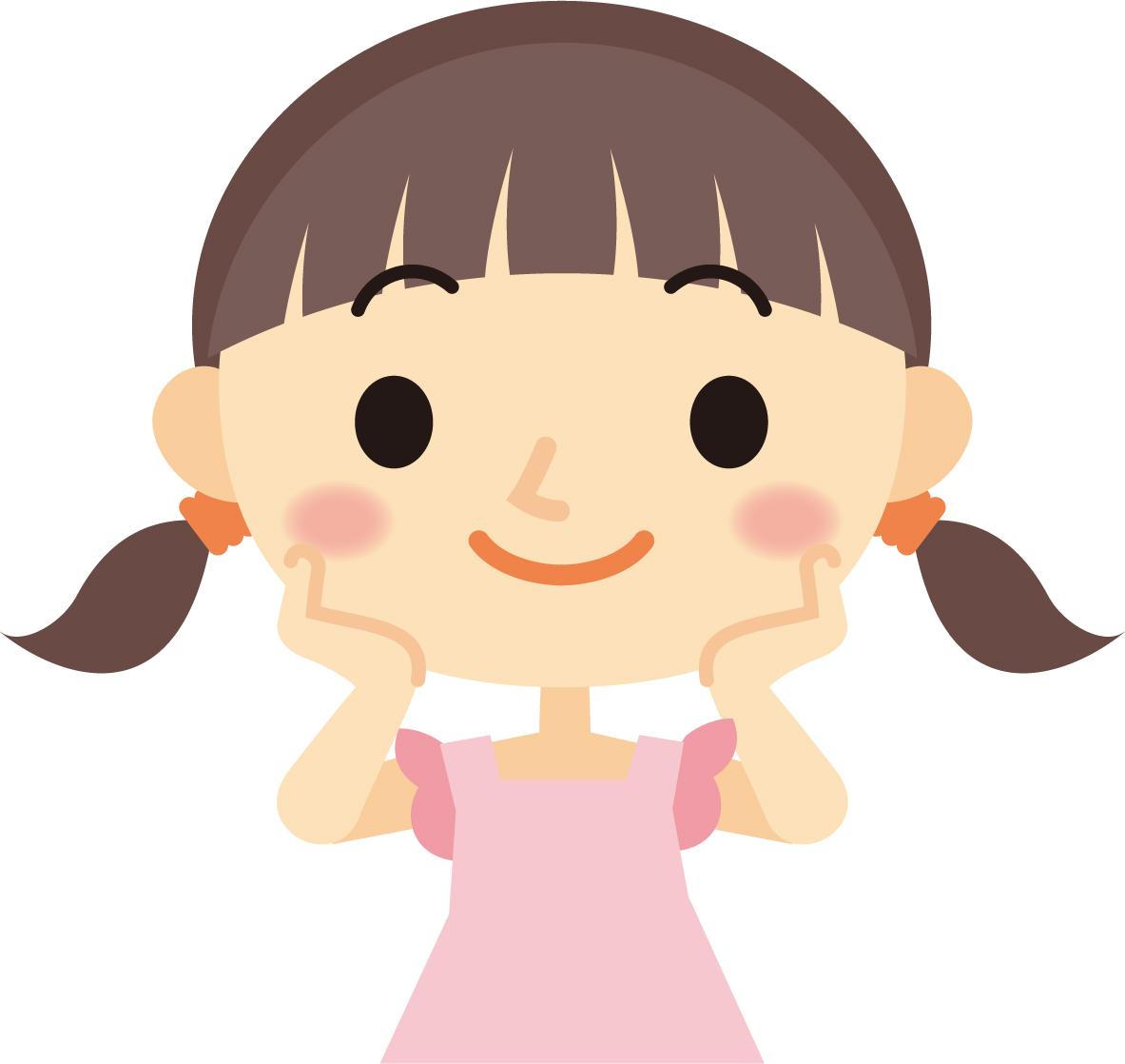 娘が自閉症スペクトラムと分かった経緯。クレーン現象、手をひらひらなど