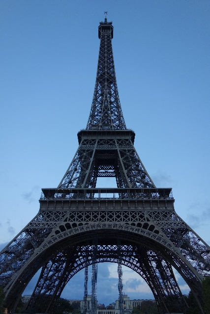 発達障害の二次障害により休職していたが、思い切ってフランスへ
