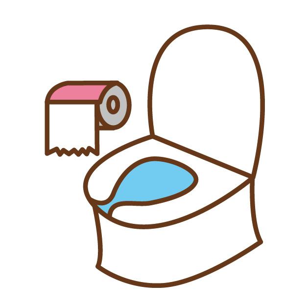 発達障害の娘がトイレを嫌がる理由。小4の今でも続く