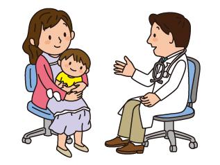 3歳児健診で初めて指摘された発達障害