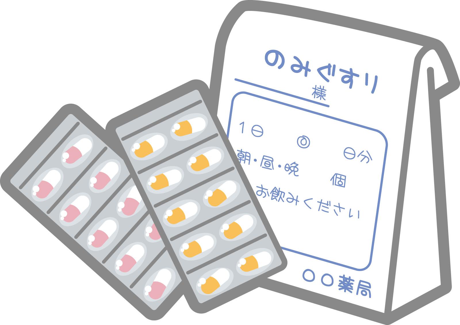 誤診による投薬で副作用。大学生になってやっと発達障害と診断