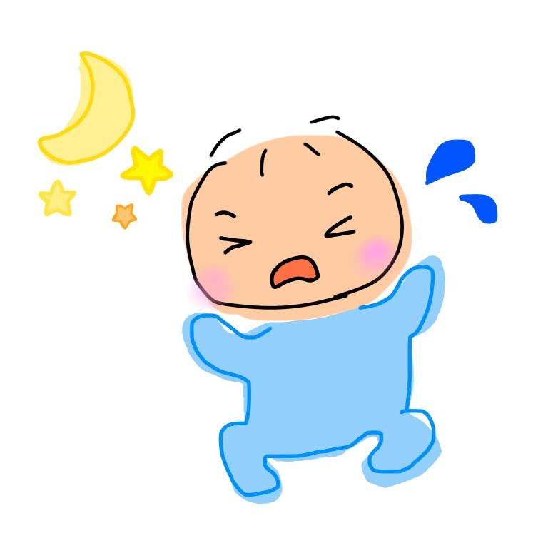 発達障害の息子の感覚過敏と感覚鈍麻。赤ちゃんの泣き声が嫌い