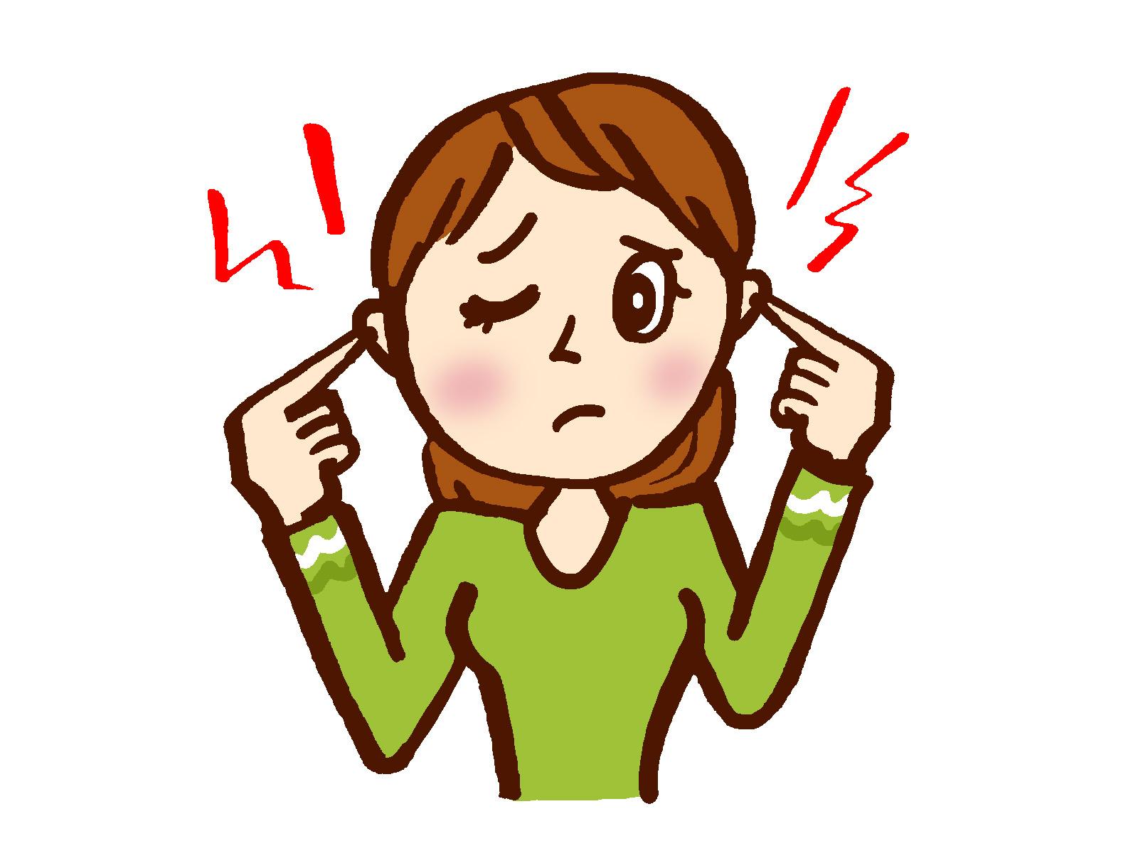 私の幻聴は発達障害の二次障害が原因