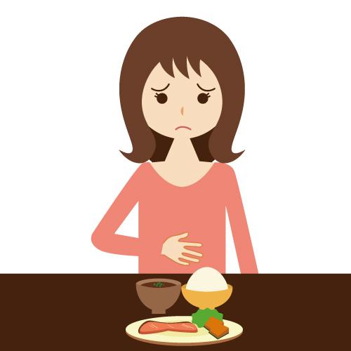 ADHDの薬コンサータの副作用により食欲不振と不眠症へ