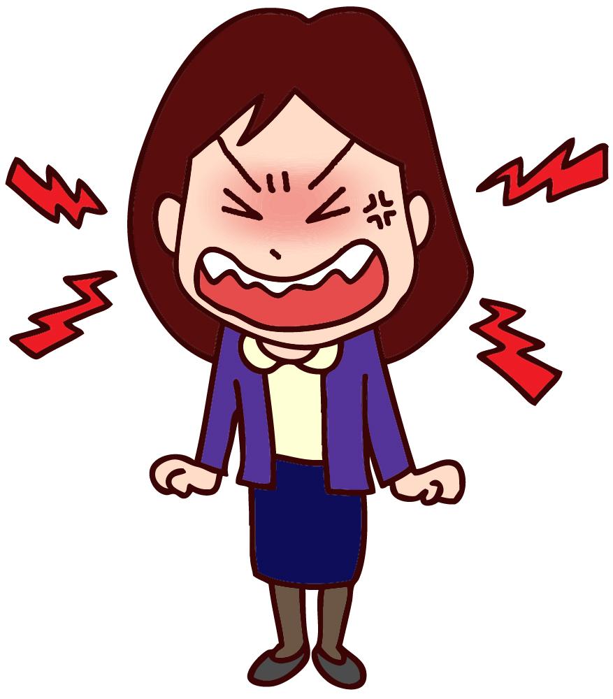 発達障害を抱える子供を必要以上に怒らないように注意