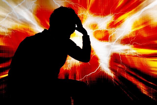 統合失調症とアスペルガーの私。いい意味で諦めています