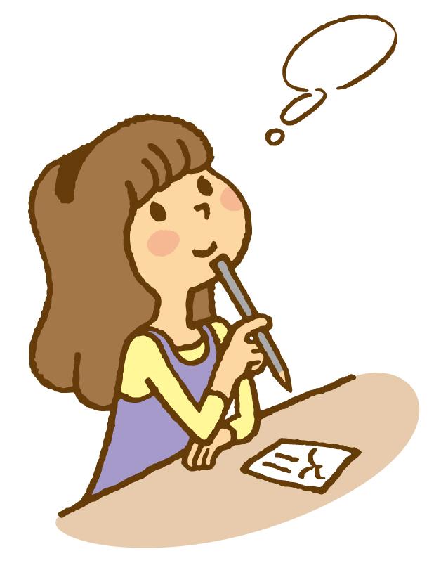 発達障害児とのコミュニケーションは書字で
