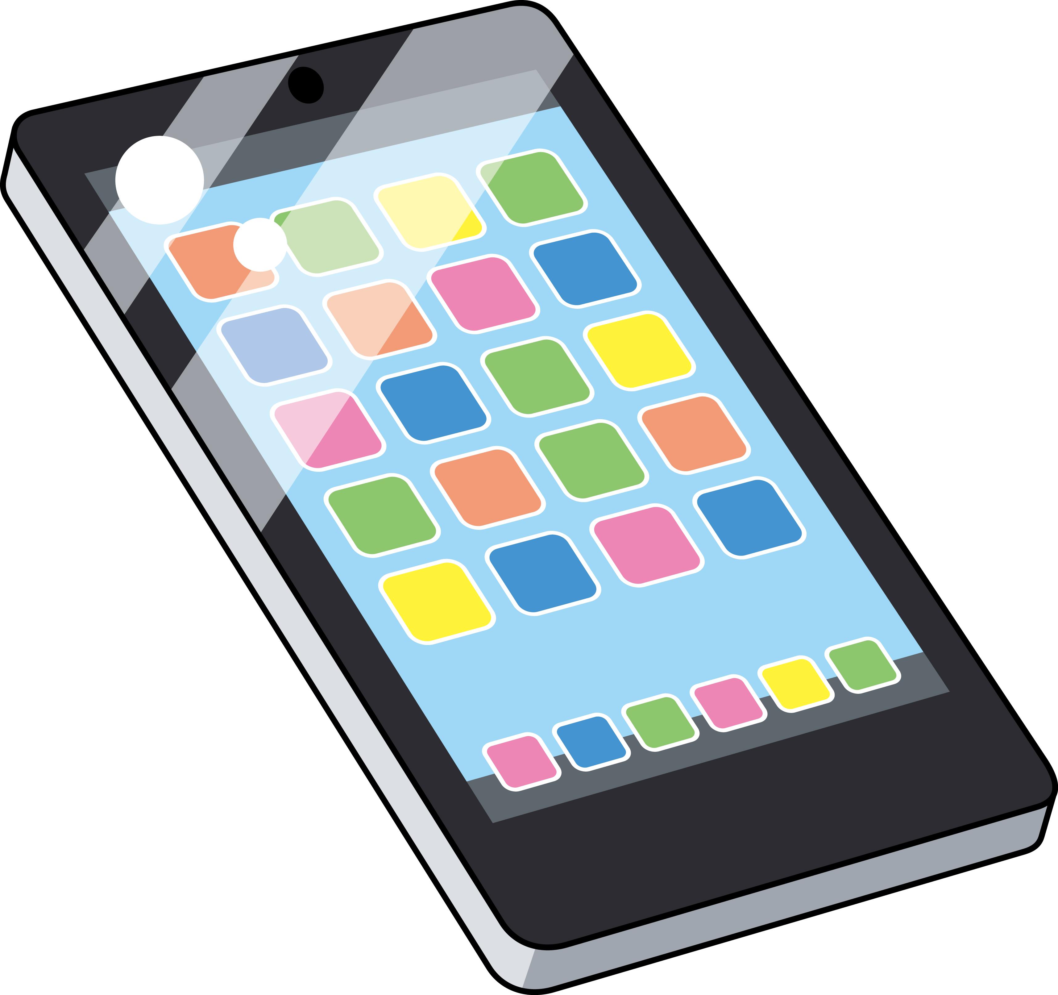 発達障害児のためのモバイルアプリ活用法