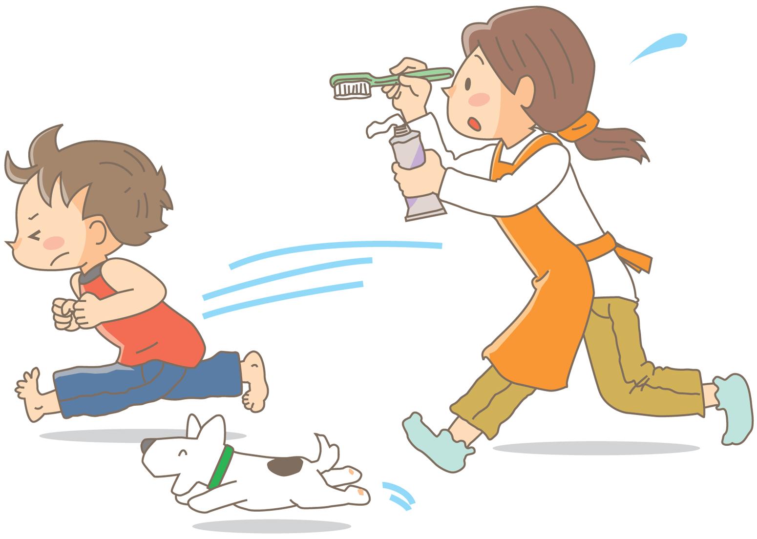 発達障害の症状はしつけの問題と見られがち。世間体と戦う親たち