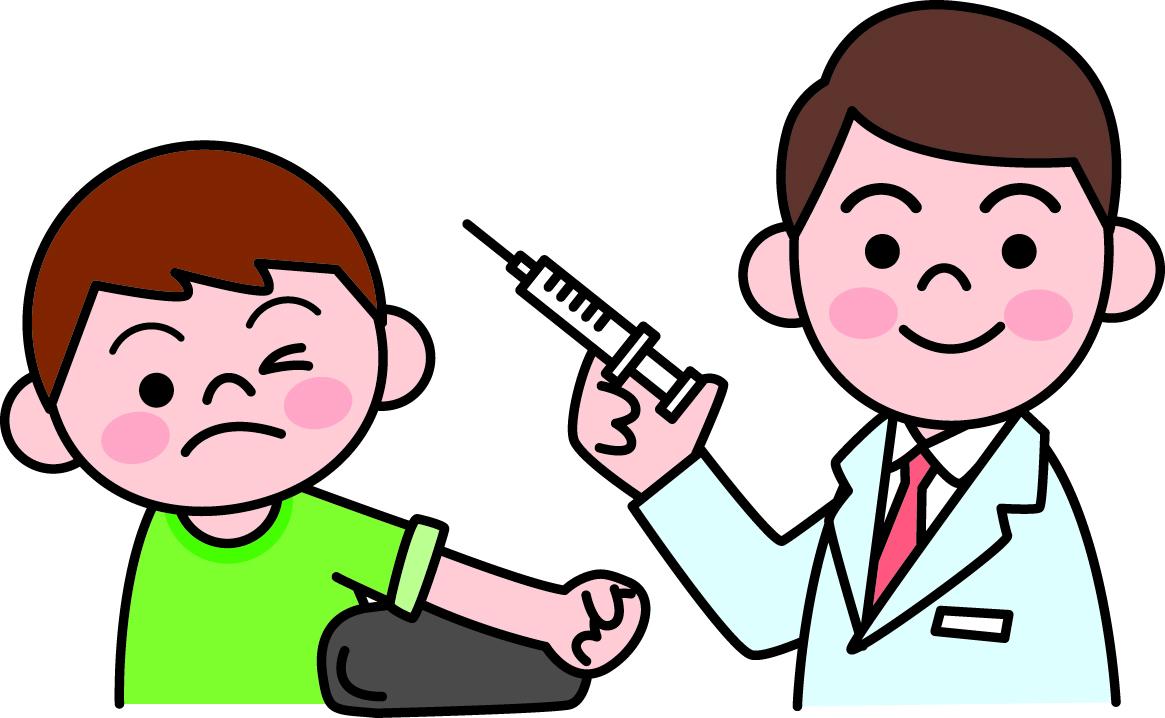 発達障害検査の初診時に行われた診察や血液検査について