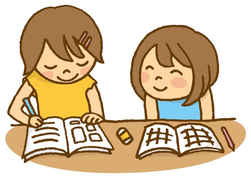 高機能自閉症の娘の幼児期から小学2年生までの特徴