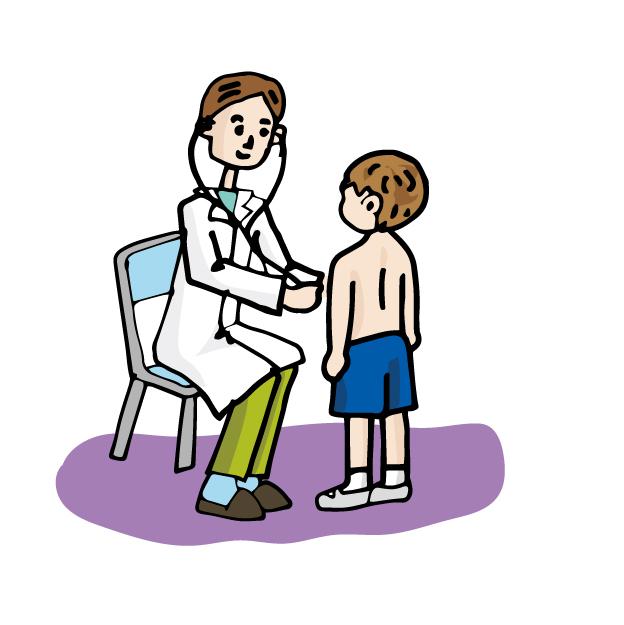 発達障害に関して、健診で医師から言われた言葉に傷つく