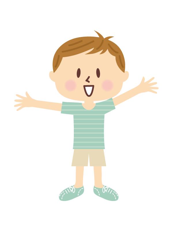 アスペルガーとADHDを抱える息子の幼児期と小学校時代の特徴
