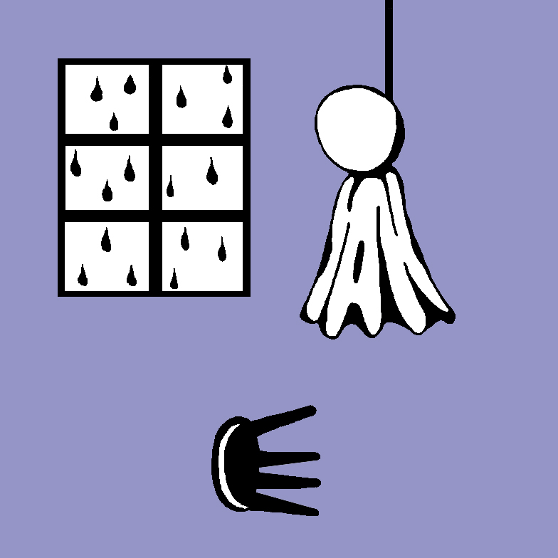 自閉症スぺクラム障害の二次障害により自殺未遂を繰り返す日々