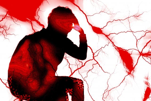 発達障害の二次障害により幻覚や幻聴、ギラン・バレー症候群に