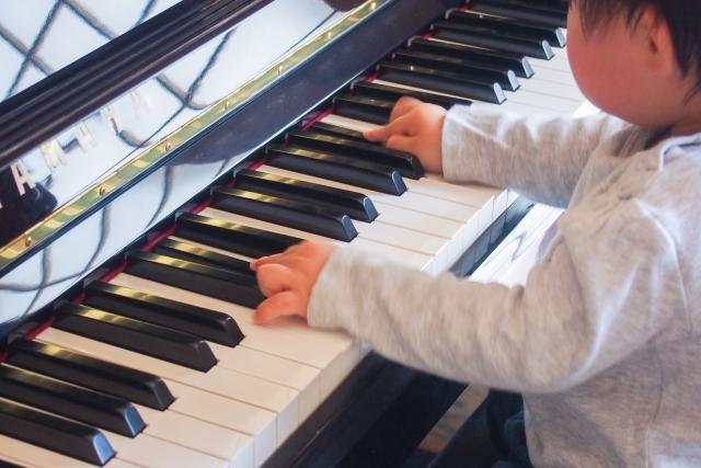 不注意優勢型ADHDの息子がピアノレッスンに集中できた理由