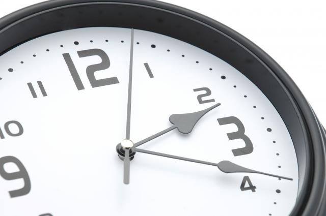 学習障害により時計が読めない、掛け算九九ができなかった子供時代