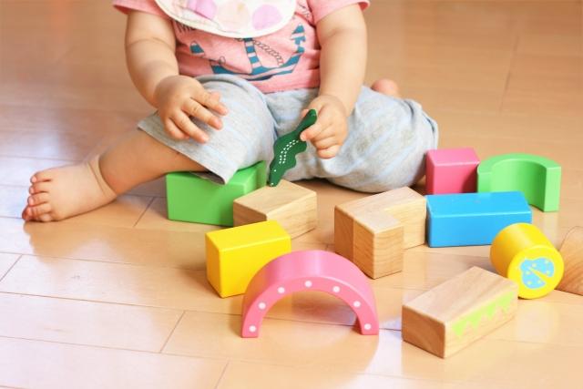 重度の自閉症を持つ子どもへのトレーニング