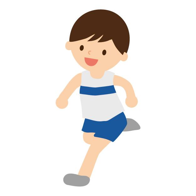 発達障害の子供が苦労する体育に対する対応。アニメをきっかけに変化