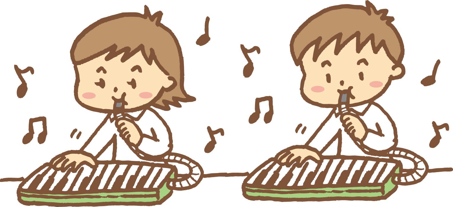 発達障害の子供が苦労する「音楽(科目)」に対する対応