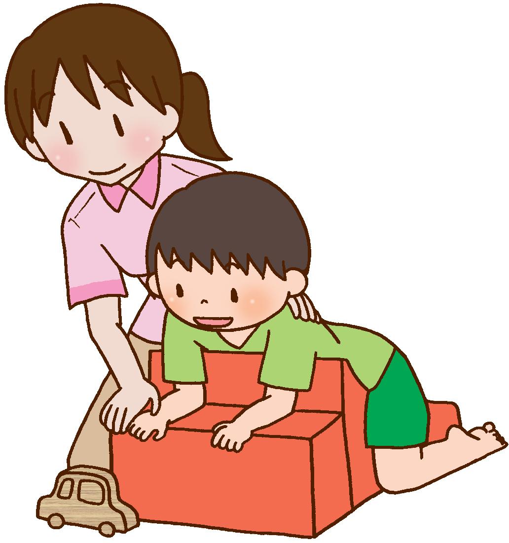 療育の事例③ビジョントレーニング(6歳A君の事例)